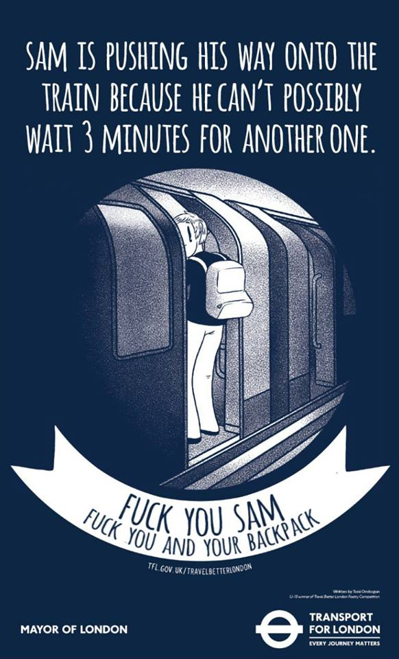 TFL-Sam